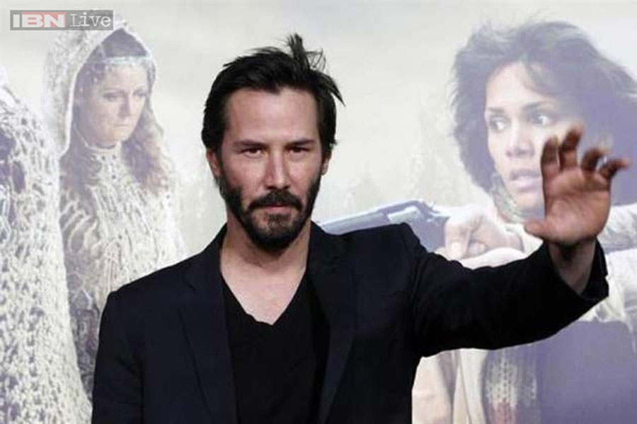 Universal takes writedown on new Keanu Reeves film 49134