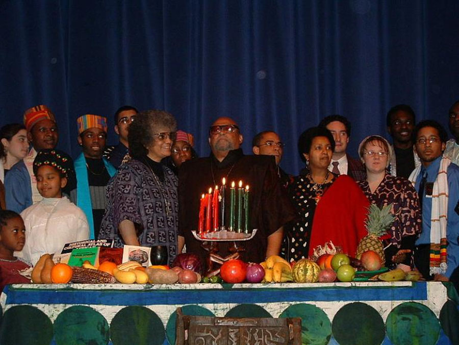 What Is Kwanzaa? 5 Things To Know About The Pan-African Holiday 49160