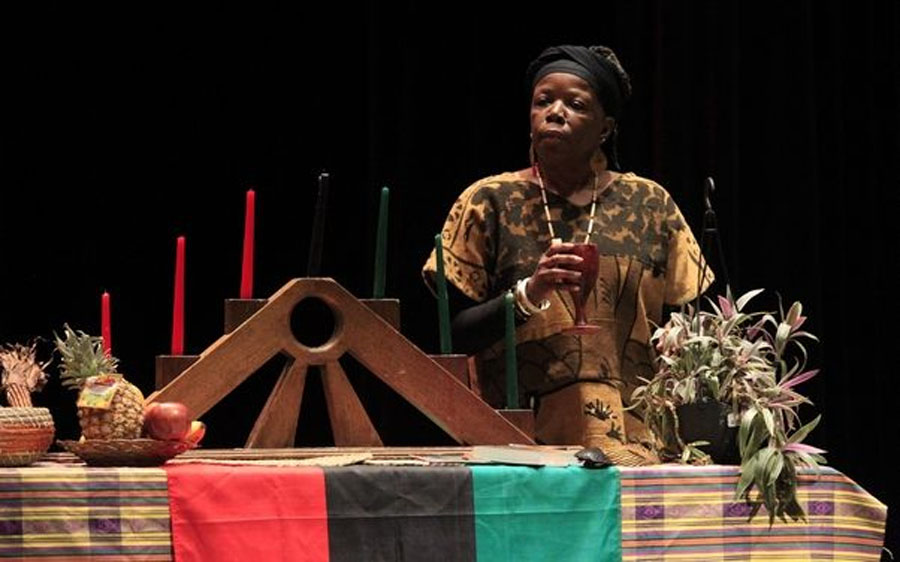 Kwanzaa celebration kicks off 49163