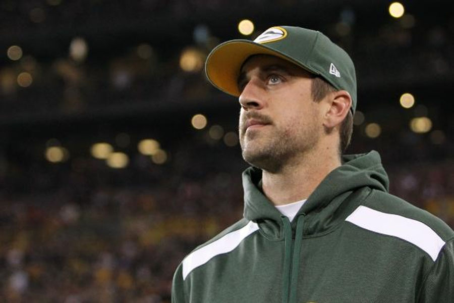 Packers announce Aaron Rodgers will return vs. Bears with NFC North title on the line 49165
