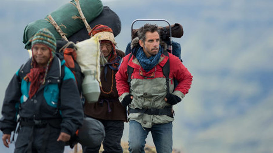 Friday Features: 'The Secret Life of Walter Mitty' review 49176