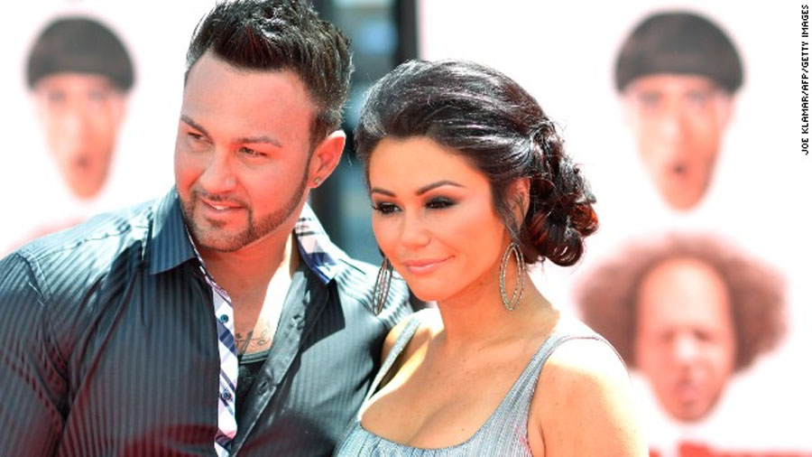 Jenni 'JWoww' Farley expecting first child 49183