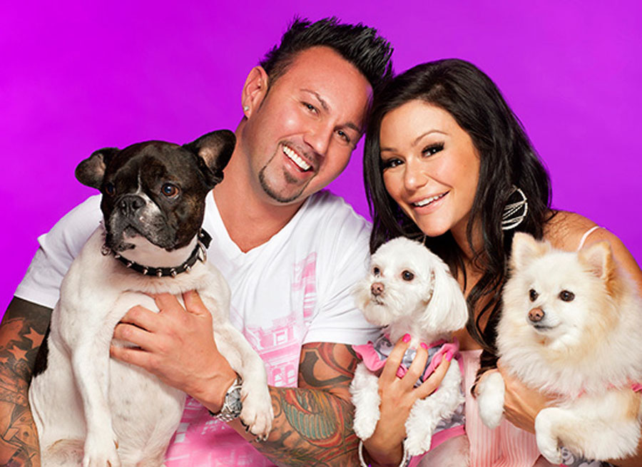 5 Reasons JWOWW And Roger Will Make Kick-Ass Parents 49185