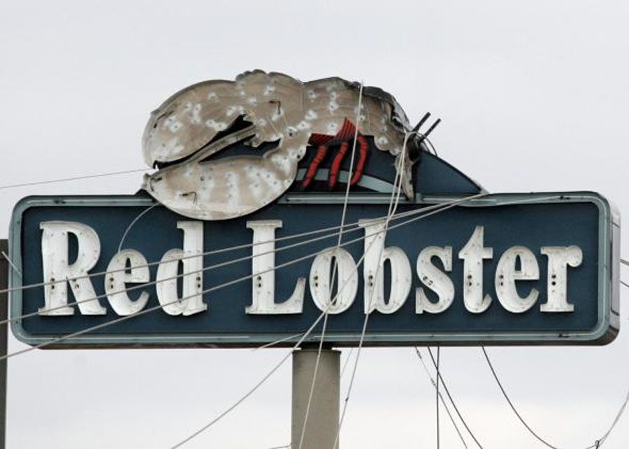 Red Lobster's Problem Is That the Food Is Bad 49198