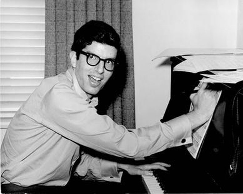 Marvin Hamlisch documentary reveals what he did for love 49231