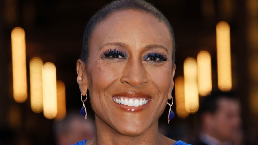 Robin Roberts thanks girlfriend following rare illness 49253