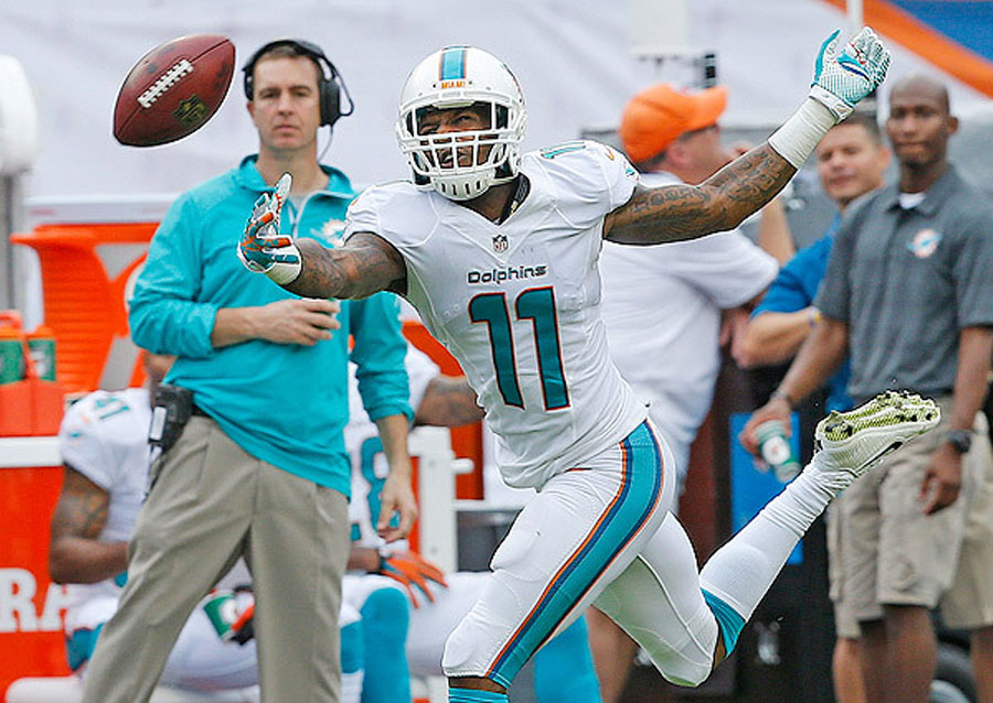 Miami Dolphins, Baltimore Ravens eliminated from AFC playoff contention 49270