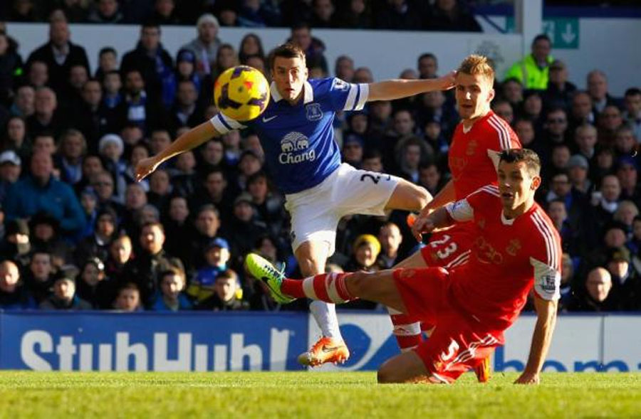 Coleman is the Irish Gareth Bale': Twitter reacts to the Everton star's stunning form 49271