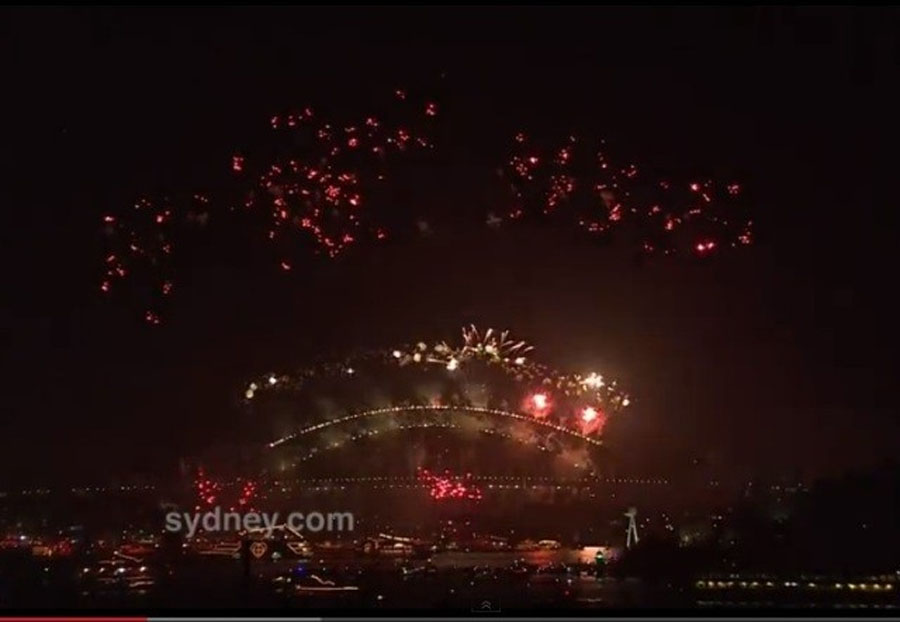 Watch Live Celebrations from Sydney 49313