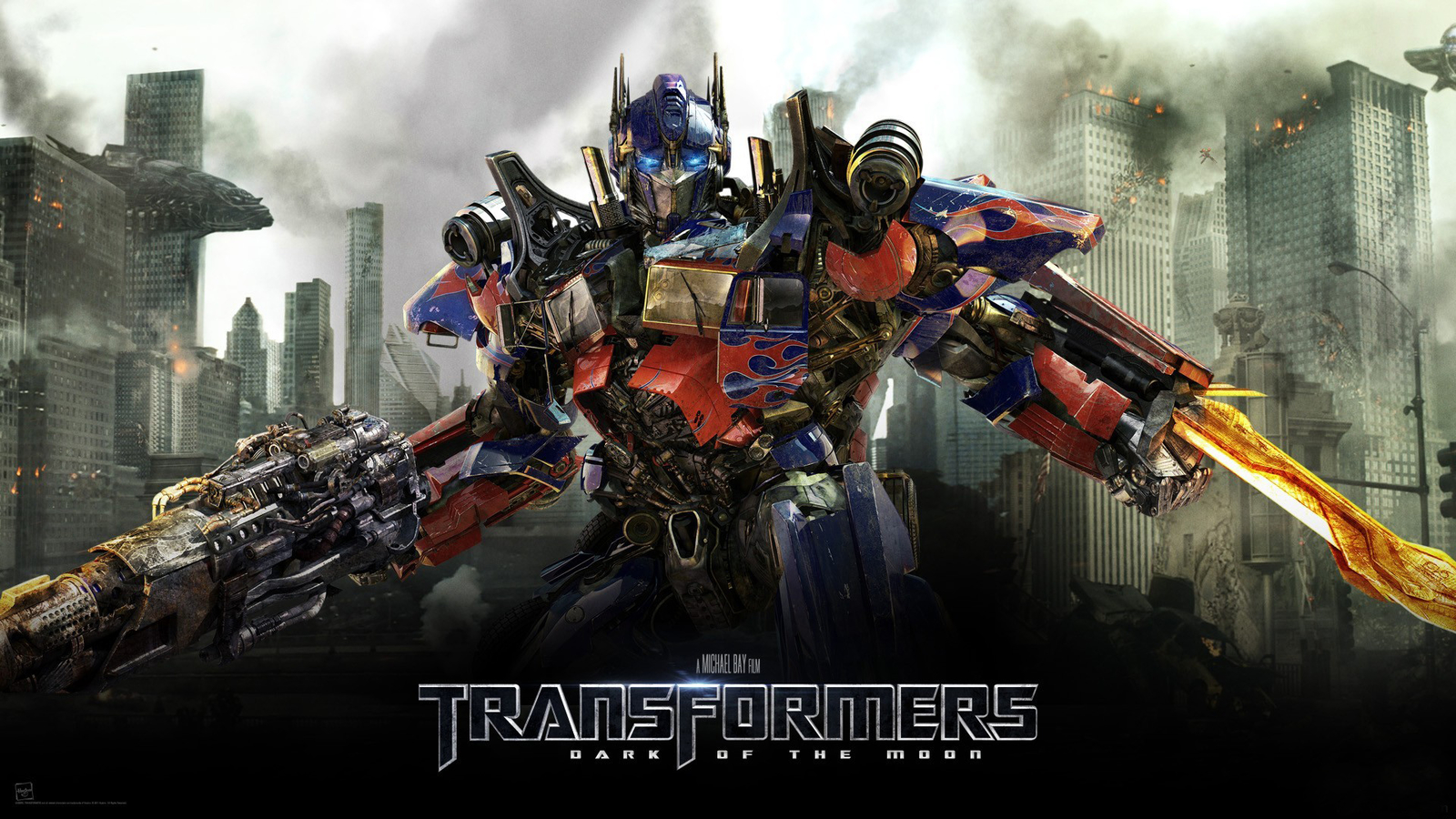 Transformers Classic Desktop Wallpaper 49332
