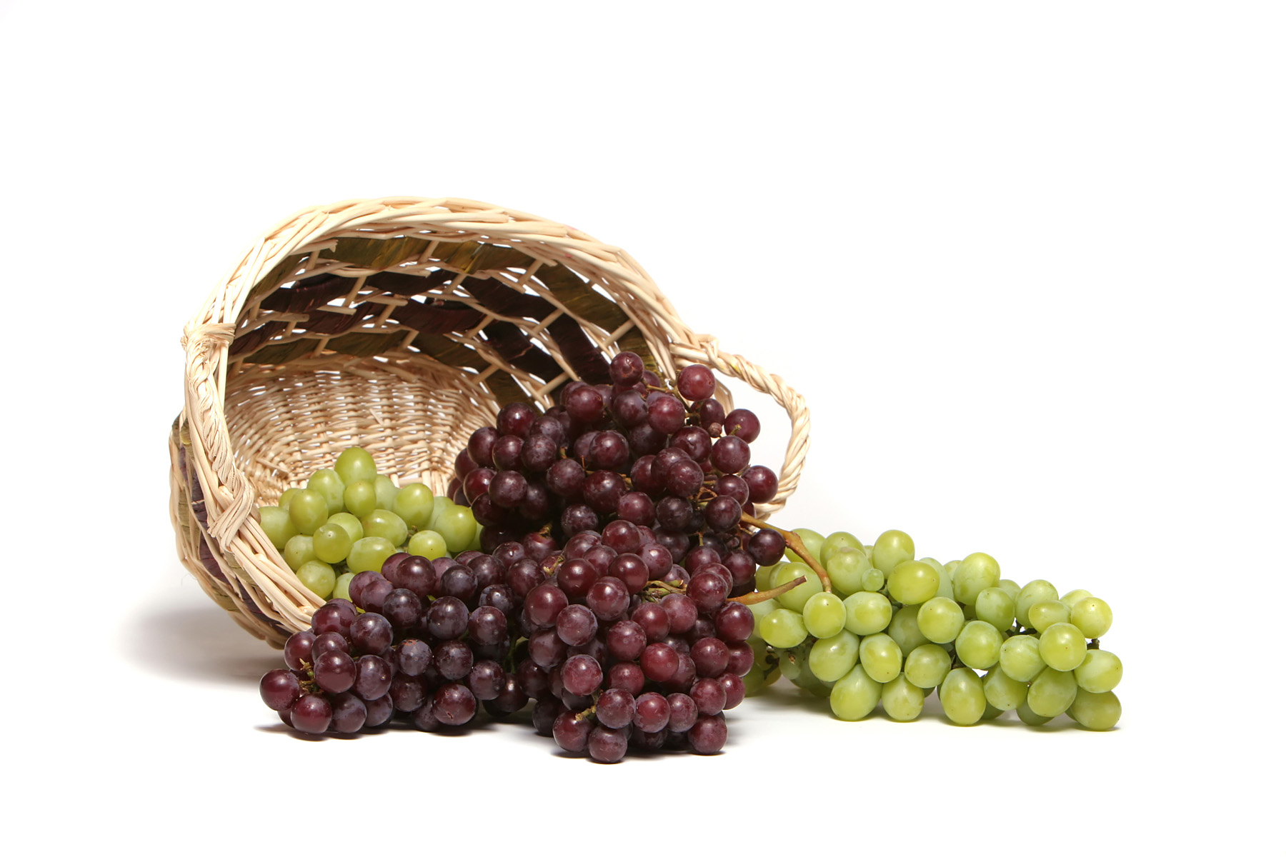 Fresh grapes 49386