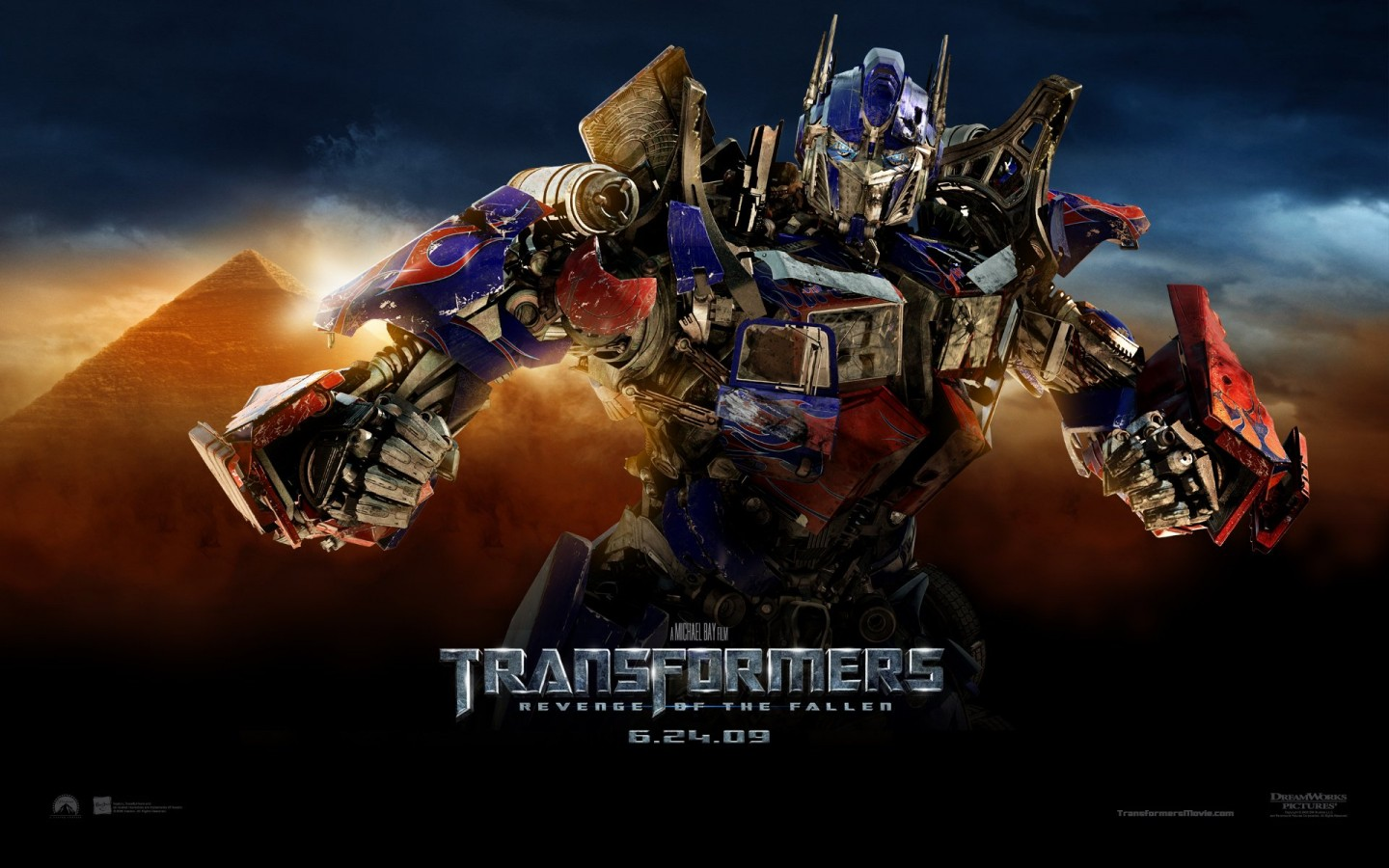 Transformers Classic Desktop Wallpaper 49422