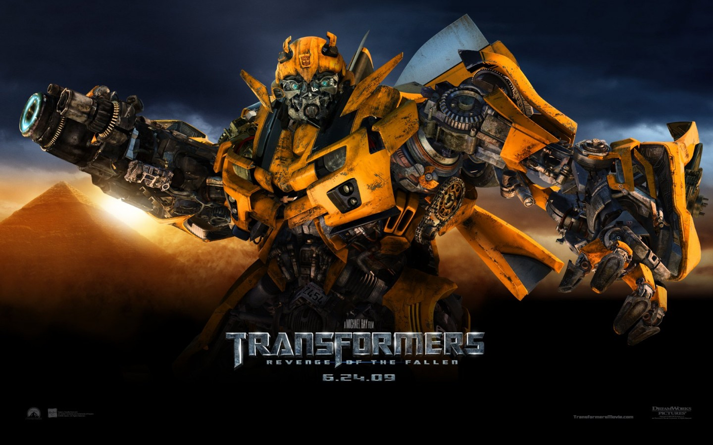 Transformers Classic Desktop Wallpaper 49455