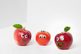 Vegetables and fruits Funny face 23840