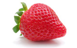 Strawberry close-up high-definition 7111