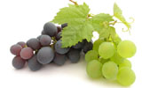 High-resolution photo grape 8606