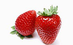 High-definition material Strawberry 1160