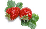 High-definition material Strawberry 1333