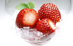 High-definition material Strawberry 4227