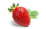High-definition material Strawberry 462