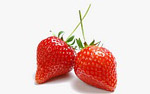 High-definition material Strawberry 637