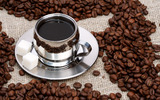 Coffee wallpaper high definition 10720