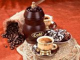 Coffee wallpaper high definition 12669