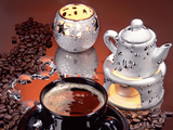 Coffee wallpaper high definition 14091