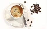 Coffee wallpaper high definition 8720