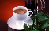 Coffee wallpaper high definition 9478