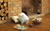 Home Still Life Wallpaper 15298