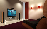 HD Home Theater 23472