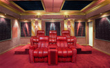HD Home Theater 23657