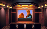 HD Home Theater 23910