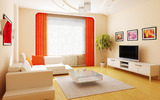 Home living room photo 24767