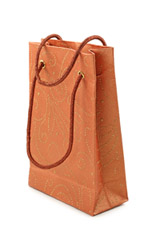 Blank color bag 121