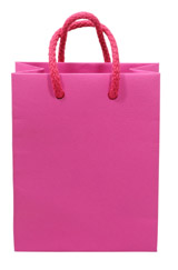 Blank color bag 2195