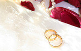 Wedding wedding ring 15048