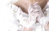 Wedding flower wallpaper wedding ring 4532