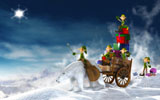 Christmas Wallpaper 21845