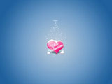 Beautifully designed Valentine's Day wallpaper x 1176
