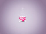 Beautifully designed Valentine's Day wallpaper x 1349