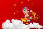 New Cartoon Wallpapers 11112