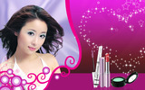 Cosmetic Advertising Wallpapers 10224