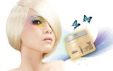 HD cosmetics ads wallpaper 486