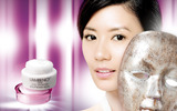 Cosmetic Advertising Wallpapers 6508
