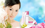 Cosmetic Advertising Wallpapers 6758