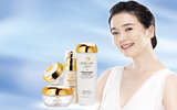 HD cosmetics ads wallpaper 836