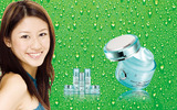 Cosmetic Advertising Wallpapers 9702