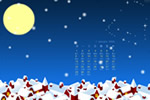 New Year's Day Wallpaper 501